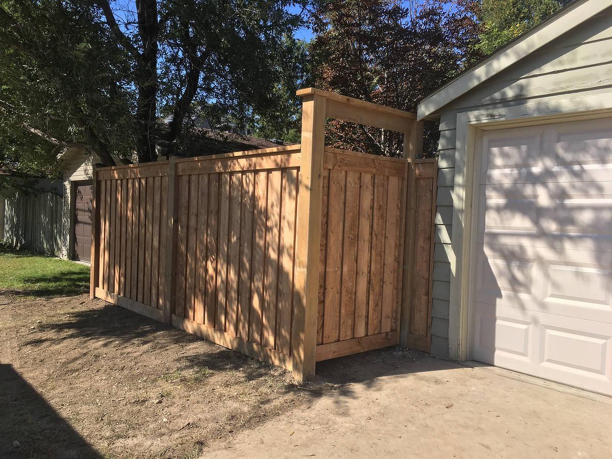 Fence Gate Photos Hamilton The Fence Guy